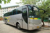 Bus Pariwisata Djayalangit