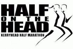 Kerryhead Half Marathon