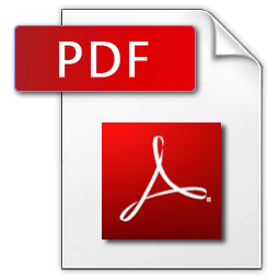 How to crack a pdf in windows?