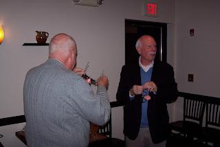 Bob and Grant