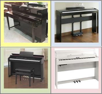 "AZ Piano News Favorite ""Biggest Bang for the Buck"" Digital Pianos!"