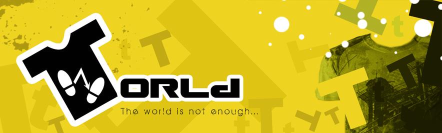 T-WORLD