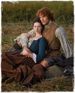 Outlander: 1ª Temporada