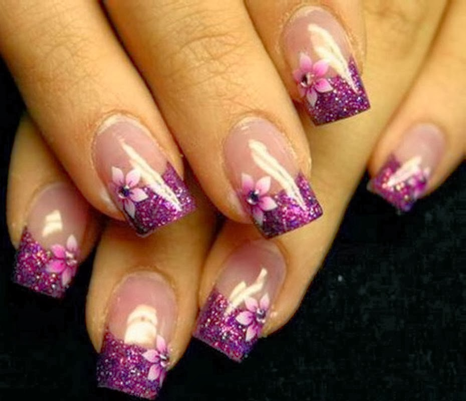 impressive new nail designs for 2013 nail art ideas 101
