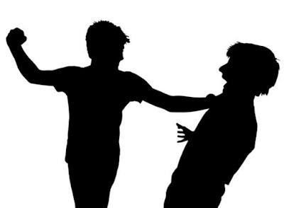 awas, cara menghukum anak yang tidak dibenarkan dalam islam