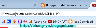 Screenshot 2 Cara Mendownload Video di Youtube Tanpa Software