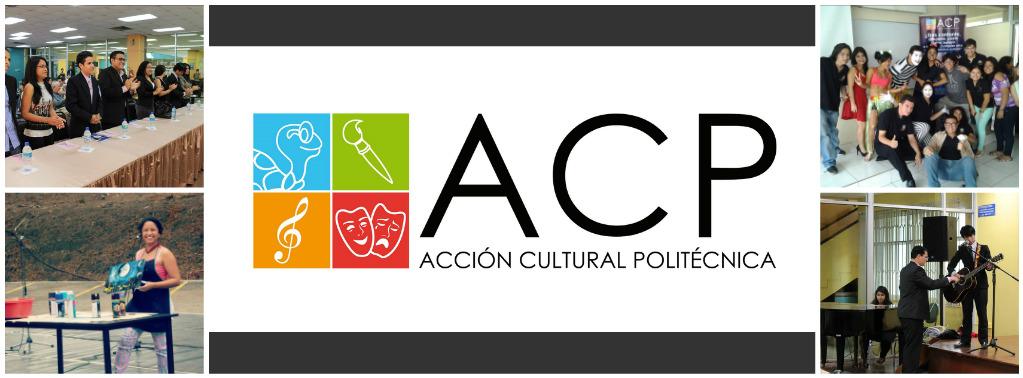 Acción Cultural Politécnica
