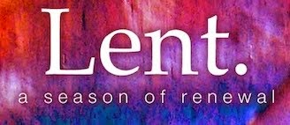 A Blessing for Lent