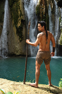 Zanjoe Marudo as Silang in PHR Hiyas