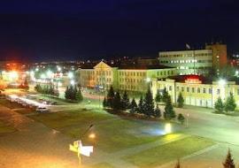 Фото Кызыла