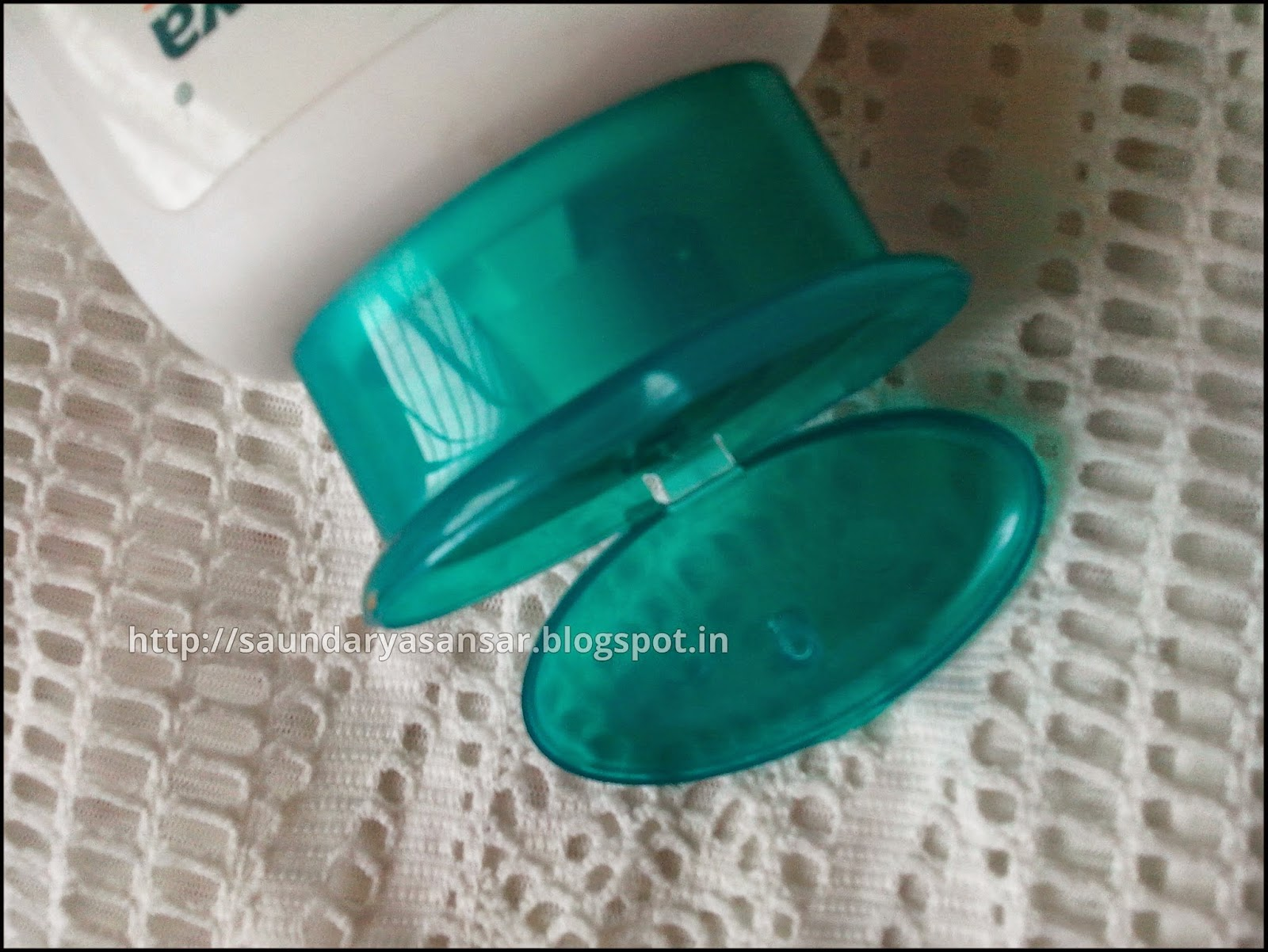 Himalaya Gentle Baby Shampoo-Review