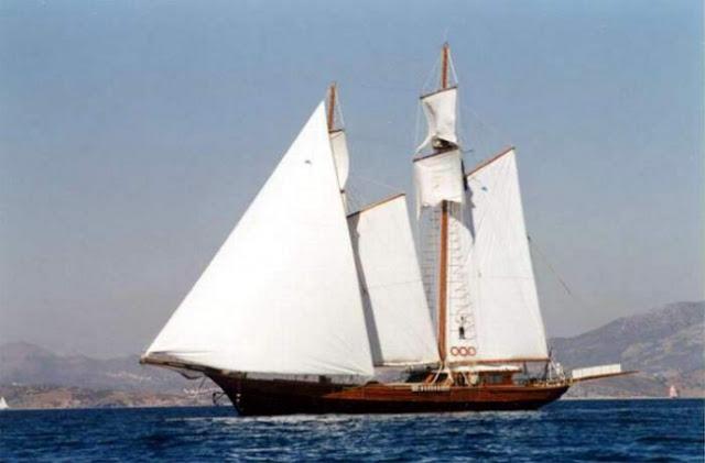 Greek Sailing Vacations