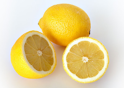 Is lemon good for acne