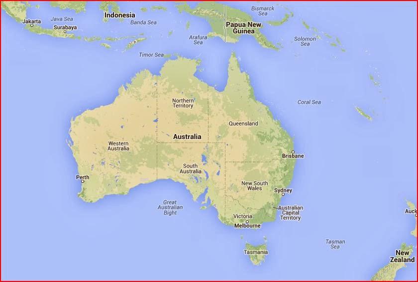 Australia custom essay