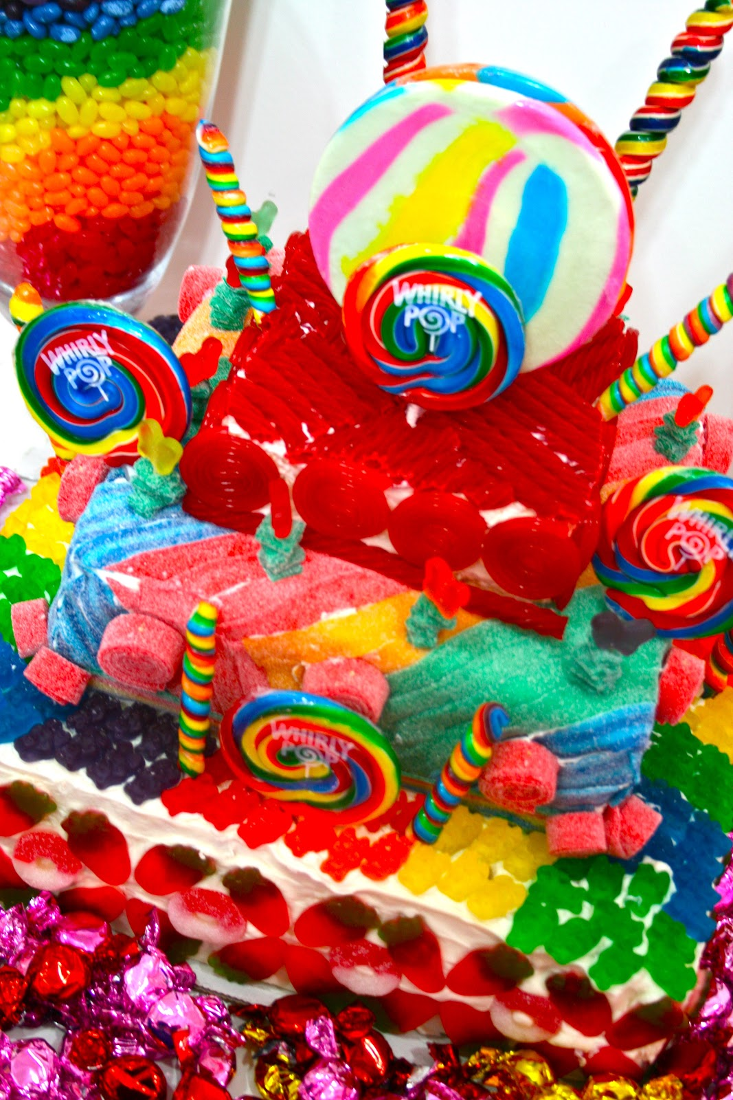 Mexican Cake Decore