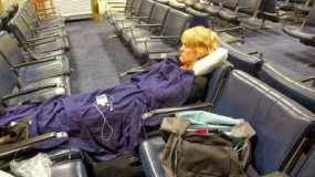 Mencari Tempat Yang Nyaman Saat Menginap Di Bandara