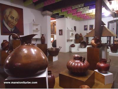 Museo Nacional del Cobre