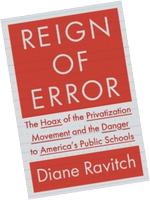 Buy Diane Ravitch's New Book!