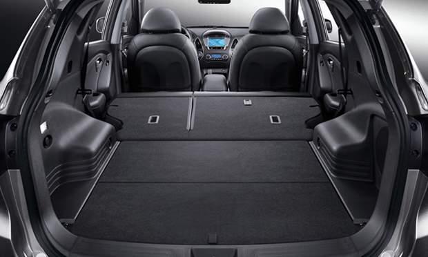 2013 Hyundai Tucson | Review Price Interior Exterior