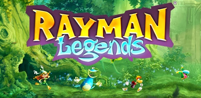 Download Rayman® Legends Beatbox v1.0.0 Apk Free