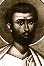 Saint Barnabas