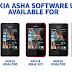 Software Update Untuk Nokia Asha 500, Asha 501, Asha 502, Asha 503 & Asha 230
