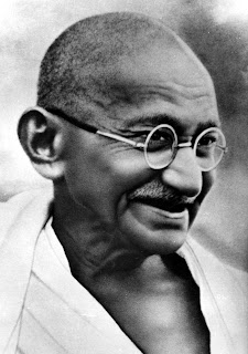 Seven sins of human civilization by Mahatma Gandhi