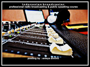 radio consultant & course by indonesian broadcaster