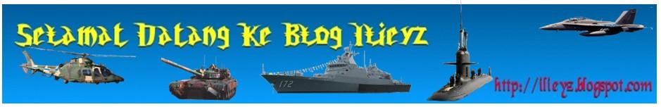 Laman Blog Ilieyz