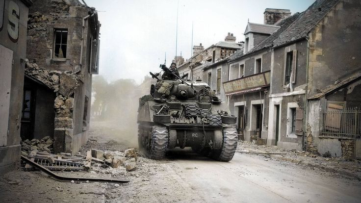 World War II in Pictures: 12th SS Panzer Division
