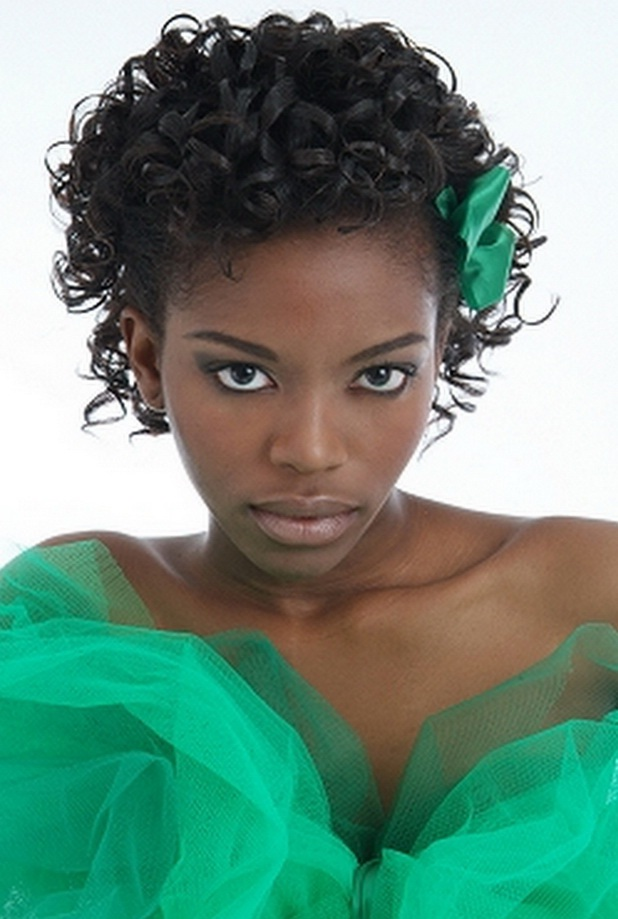 Prom Hairstyles for Black Women   HairStyle for Womens
