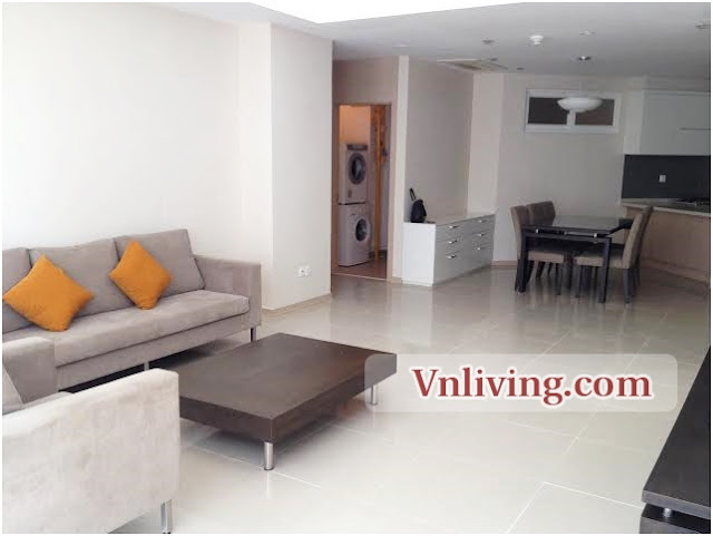 Imperia An Phu apartment for rent 3 bedrooms 135 sqm fully furniture