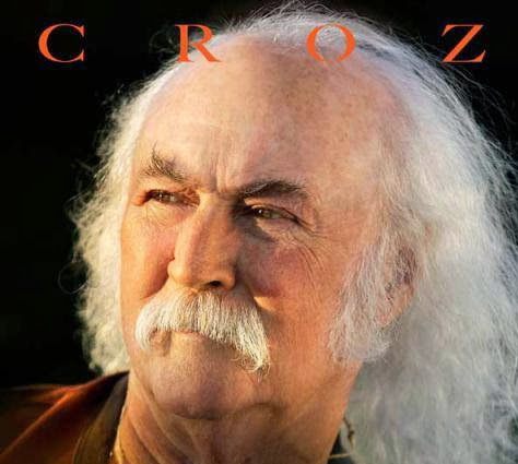 Music Television presents Croz by David Crosby