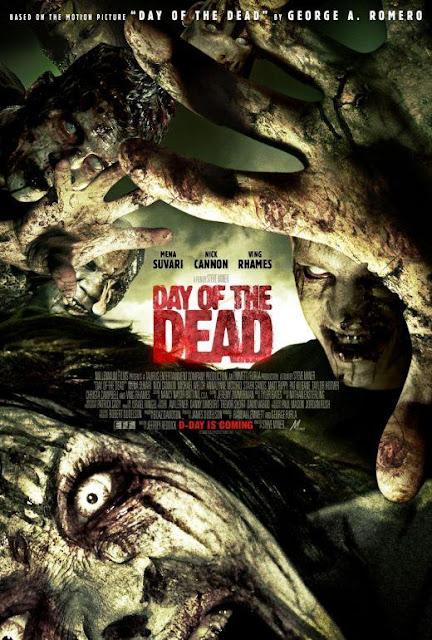 El Dia de los Muertos [2008] [DvdRip] [Español Latino]
