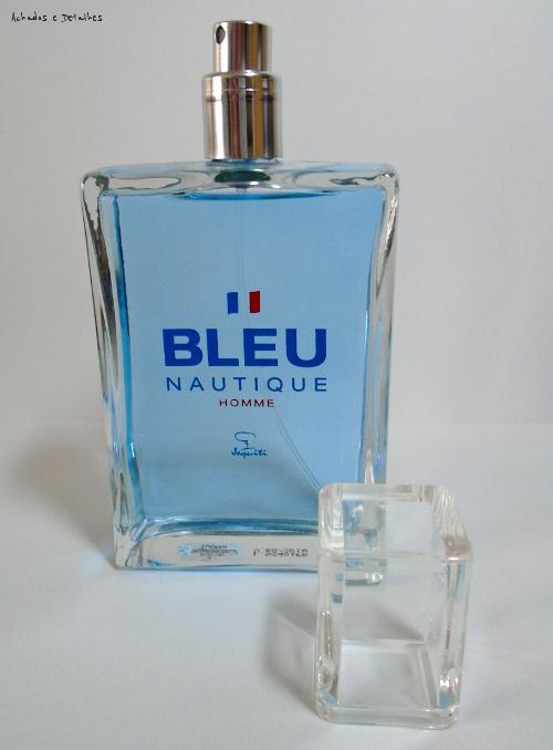 Bleu Nautique da Jequiti