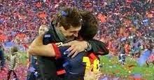 Tito, per sempre etern