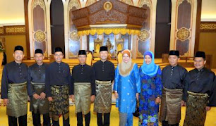 Exco Kedah