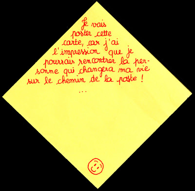 easy to do s read postsecret in french german