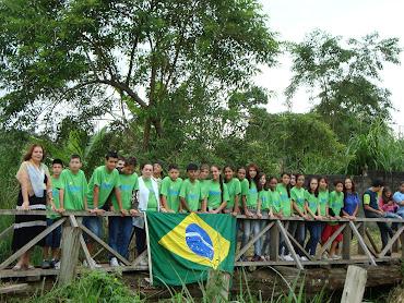 Dia Mundial do Monitoramento da Água - WWMD