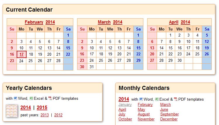 2014 Photo Calendar,2014 Calendar Templates for Excel, Download Free Excel 2014 Calendar Template, free calender template, excel calendar template, download calender template