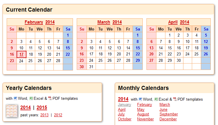 2014 Photo Calendar,2014 Calendar Templates for Excel, Download Free Excel 2014 Calendar Template, free calender template, excel calendar template, download calender template