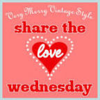 Share the love Wednesday