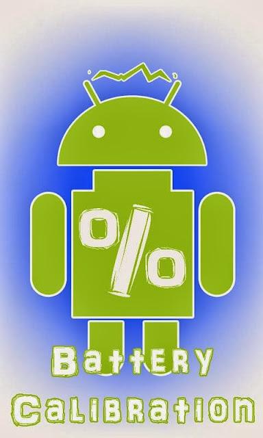 Apliación para calibrar la batería de nuestro Android