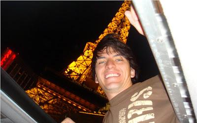 Ricardo Astrauskas Paris Paris