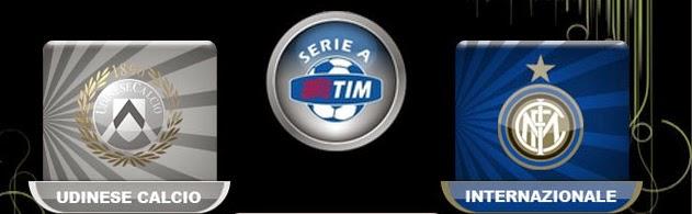 Udinese Vs Inter Milan