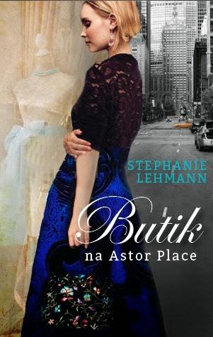 Poznajcie tajemnice butiku na Astor Place!