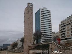 Torre do relógio Fig. da Foz