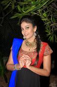 Chandini Glam pics at Kiraak audio-thumbnail-16