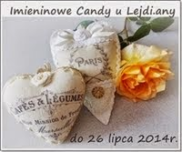 Imieninowe Candy