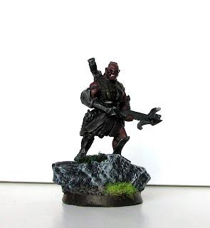 Vrasku Uruk-Hai Captain
